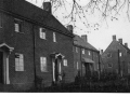 Bulbery first 16 houses c1947