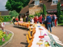 Celebrating the Queen's Golden Jubilee