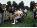 Tug of war, Water Fun Day 1988