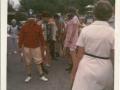 Village fete, The Eagle  c1975