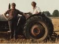 Doug Paterson and Tom Vallis Little Park c1972