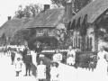 Main Street of Little Ann taken in 1905