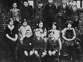 Abbotts Ann School 1929