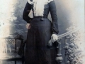 Florence Sherwood Holland who was the paternal grandmother of Eileen Edwards