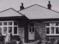 The house is one of Maurice Bleines maternal grandparents and cousin Stanley Pearl