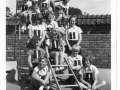 Inter-school relay team 1964