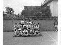 Inter-school sports team 1963