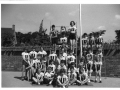Inter-school sports team 1964