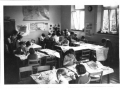 Puppetry in class 1 1964