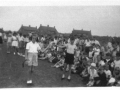 School sports c1955
