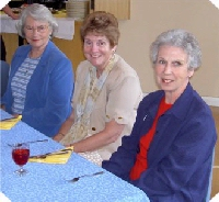 Danebury Group Literary Lunch