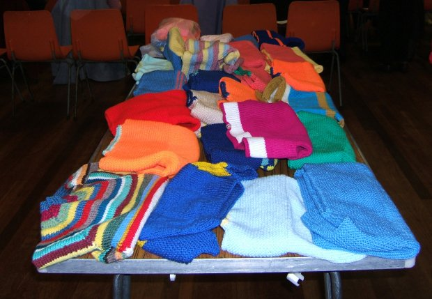 More Jumpers for Zimbabwe