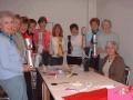 Christmas Workshop in 2004