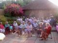 Garden Meeting June 2006