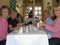 Taking Tea at Fortnum & Mason