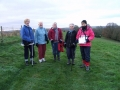 WI Walking Group in Jan 2010