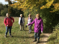 Socially Distanced Walking Group October 2020