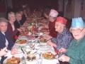 Christmas Dinner 2001
