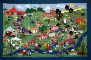 Village-Tapestry-2010a