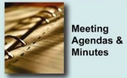 Parish Council Meeting Minutes