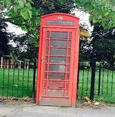 village-phone-box-icon